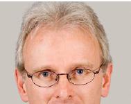 профессор Томас Хоффман – Вальбек.